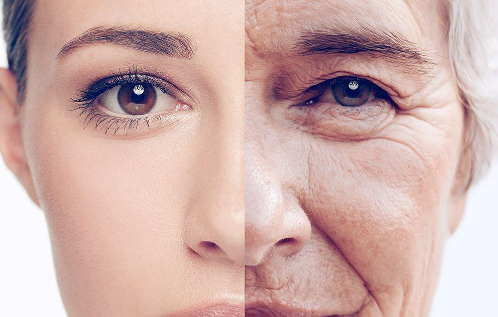 Lão hóa mắt do tuổi tác là nguyên nhân phổ biến hàng đầu hiện nay.